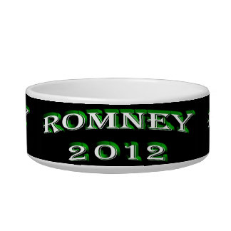 Romney 2012 bowl