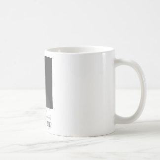 Romney 2012 coffee mugs