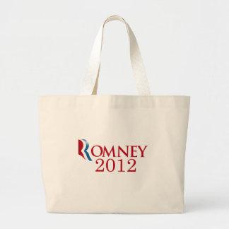 Romney 2012 - Crea en America png Bolsas