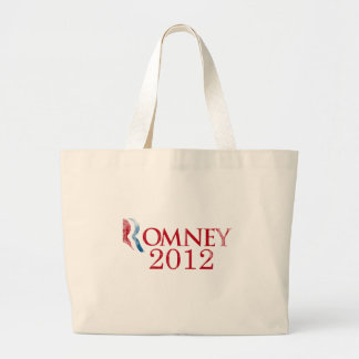 Romney 2012 - Crea en America png Bolsa