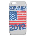 ROMNEY 2012 FLAG iPhone 5C CASE