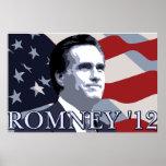 Romney 2012 impresiones