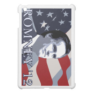 Romney 2012 case for the iPad mini