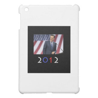 Romney 2012 iPad mini cases