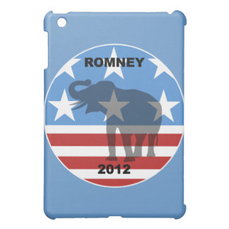 Romney 2012 iPad mini case