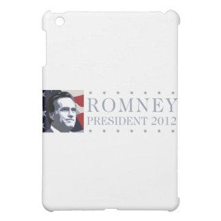 Romney 2012 iPad mini case