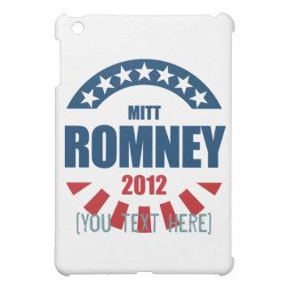 Romney 2012 iPad mini cover