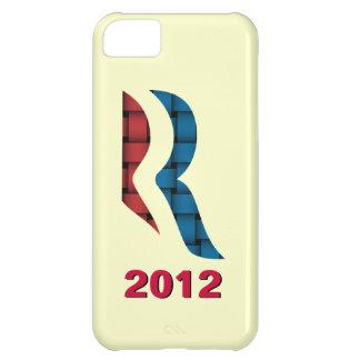 Romney 2012 iPhone 5 Case