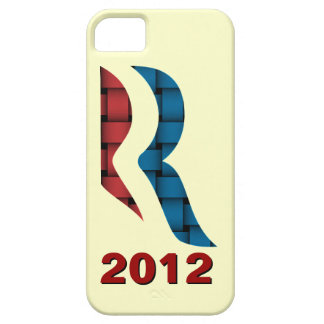 Romney 2012 iPhone Case