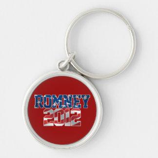 Romney 2012 Key Chain
