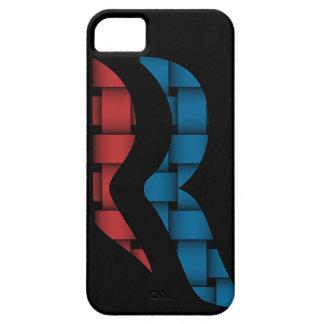 Romney 2012 Mod iPhone 5 Case (Black)