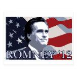 Romney 2012 postal