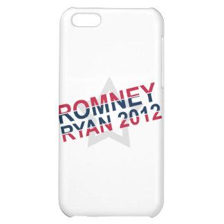 Romney 2012 Ryan Case For iPhone 5C