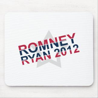 Romney 2012 Ryan Mouse Pad