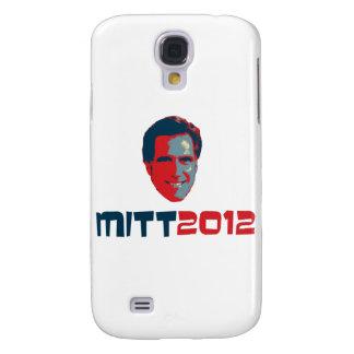 Romney 2012 samsung galaxy s4 cover