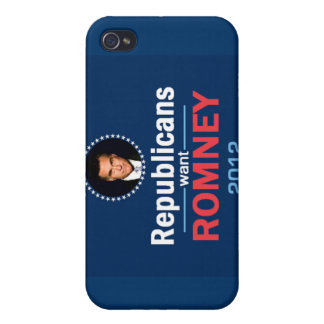Romney 2012 Speck Case iPad
