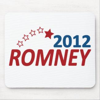 Romney 2012 alfombrillas de ratón