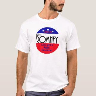 Romney 2016 T-Shirt