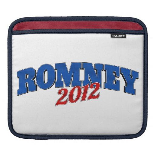 Romney 2102 iPad sleeves