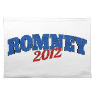 Romney 2102 manteles