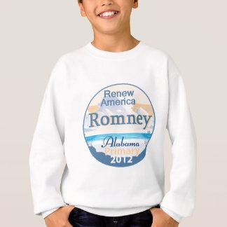 Romney ALABAMA Sudadera