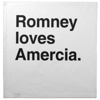 Romney ama Amercia.png Servilletas