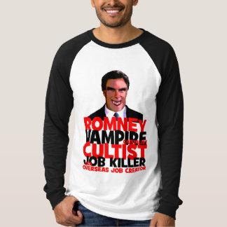 Romney anti playeras