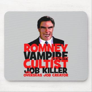 Romney anti tapetes de ratones