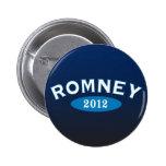 Romney Arc 2012 2 Inch Round Button