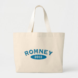 Romney Arc 2012 Canvas Bag