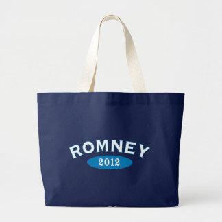 Romney Arc 2012 Tote Bag