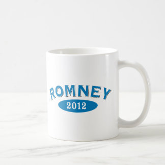 Romney Arc 2012 Coffee Mug