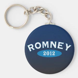 Romney Arc 2012 Keychain