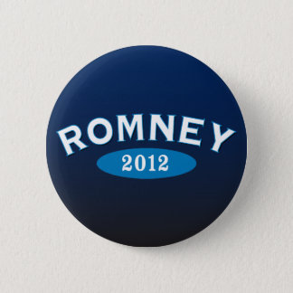 Romney Arc 2012 Pinback Button