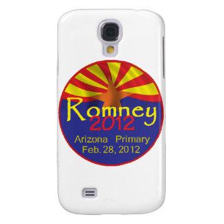 Romney Arizona Samsung S4 Case