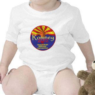 Romney ARIZONA T-shirt