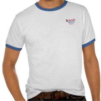 ROMNEY AYOTTE 2012 OFFICIAL VP.png T Shirt