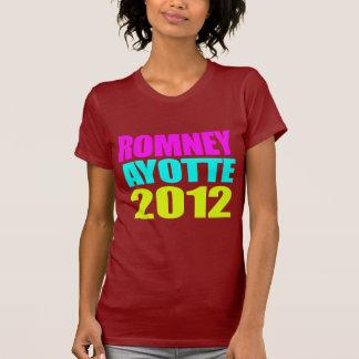 ROMNEY AYOTTE VP NEON IMPACT.png Tees