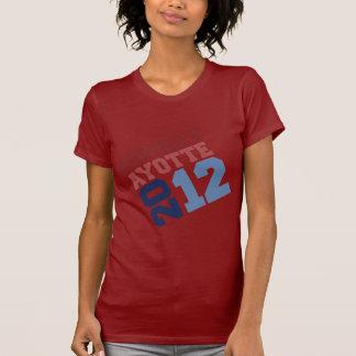 ROMNEY AYOTTE VP TILT.png T-shirt