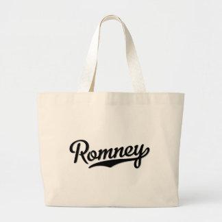 Romney Bolsa De Mano