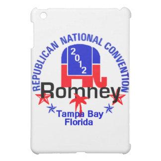 Romney Convention iPad Mini Cases