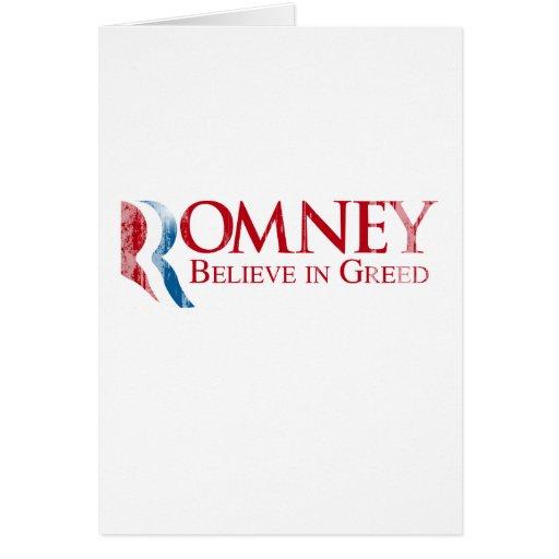 Romney - crea en la avaricia Faded.png Tarjetón