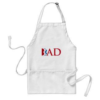 Romney es Bad.png Delantal