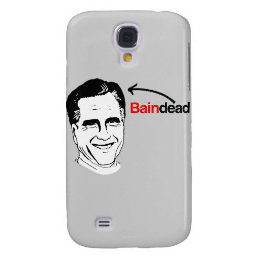 ROMNEY ES BAINDEAD.png Funda Para Galaxy S4