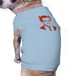 Romney es el diablo ropa para mascota