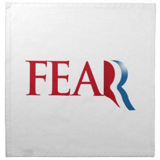 Romney es Fear.png Servilletas