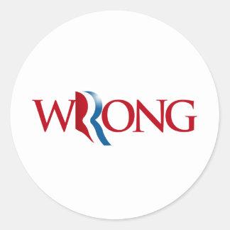 Romney es incorrecto - .png