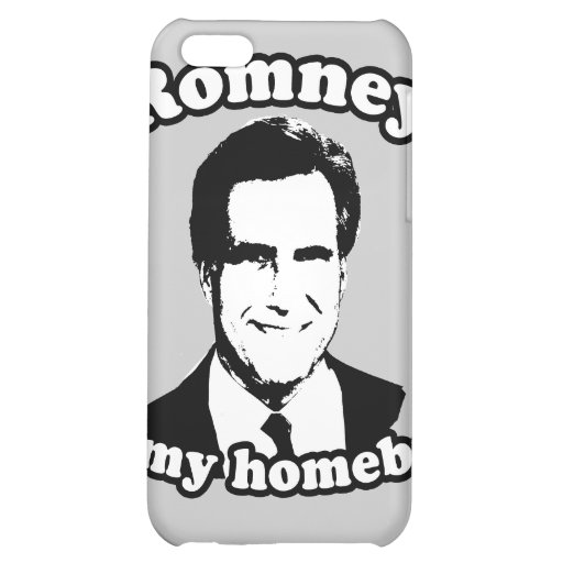 ROMNEY ES MI HOMEBOY