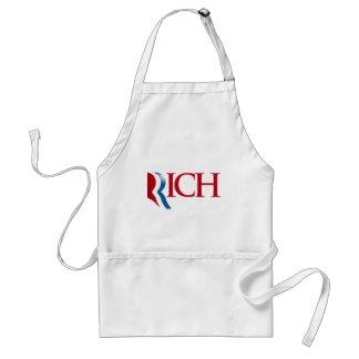 Romney es Rich.png Delantales