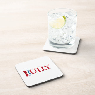 Romney es un Bully.png Posavasos De Bebidas